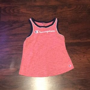 Champion tank top size small